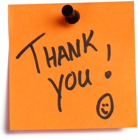 Small Thank you Post it crop